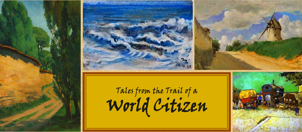 World Citizen Trail